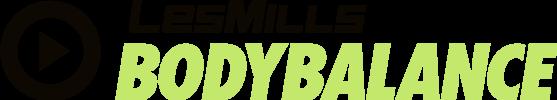 Logo BODY BALANCE CINE