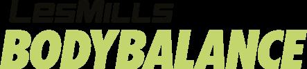 Logo BODY BALANCE