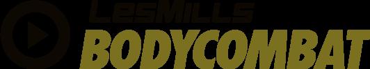 Logo BODY COMBAT CINE