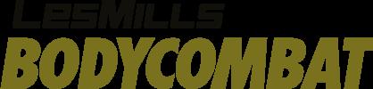 Logo BODY COMBAT