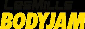 Logo BODY JAM