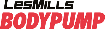 Logo BODY PUMP