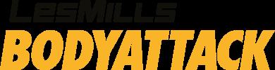 Logo BodyAttack