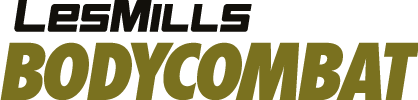 Logo BodyCombat