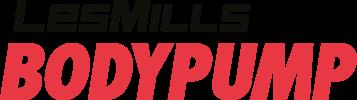 Logo BodyPump