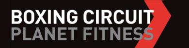 Logo BOXING CIRCUIT