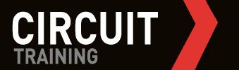 Logo CIRCUIT TRAINING