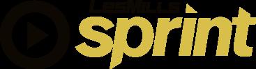 Logo SPRINT CINE